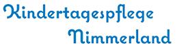 KTP Nimmerland – Kindertagespflege in Neetze